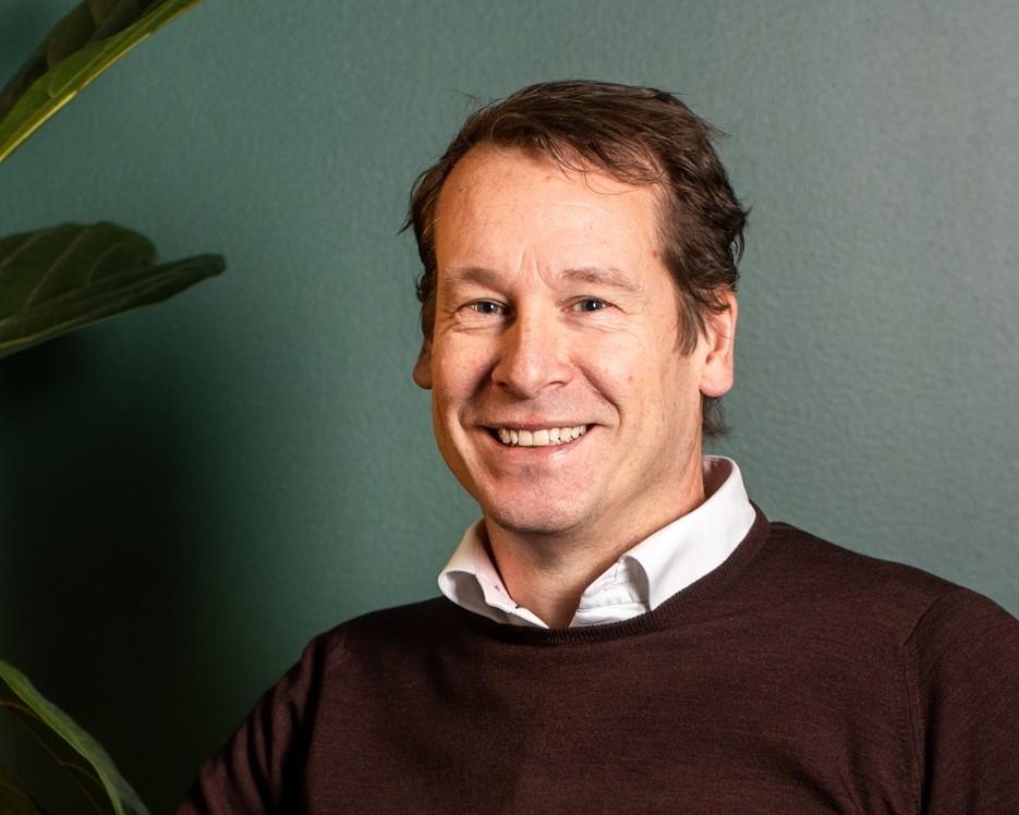 Vår försäljningschef Jonas Westerén om mätbar kundnytta